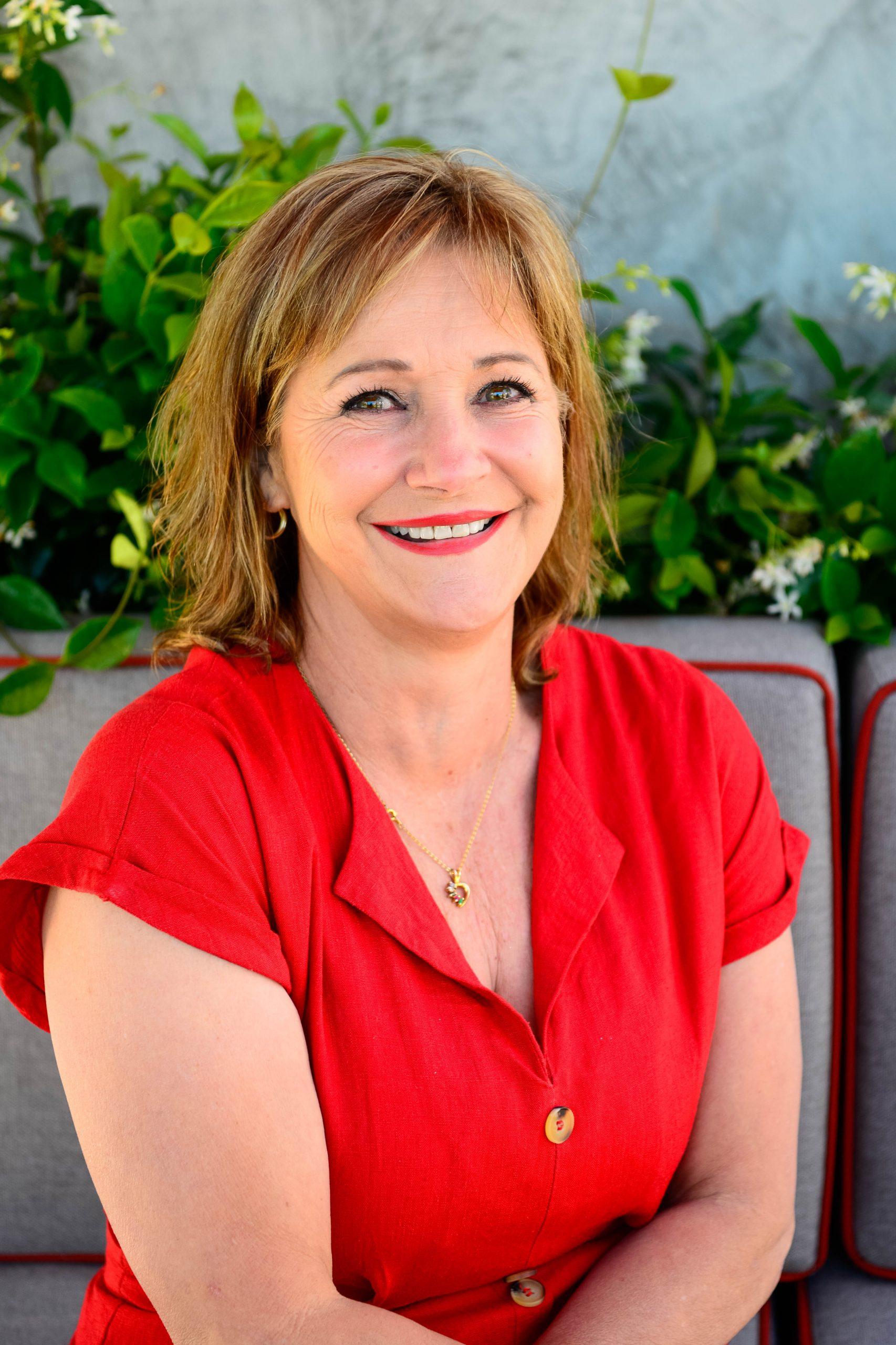Margaret Lingard