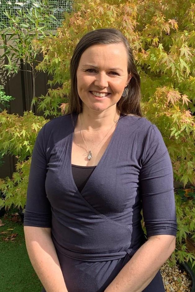 Talia Humphrey